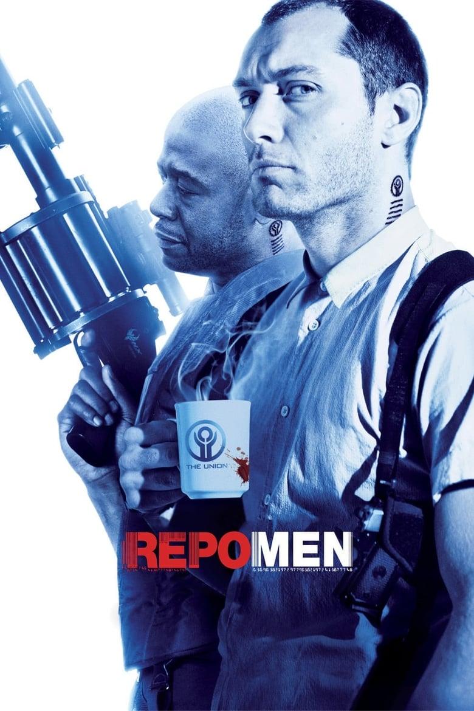 ดูหนังออนไลน์ฟรี Repo Men (2010) เรโปเม็น หน่วยนรก ล่าผ่าแหลก