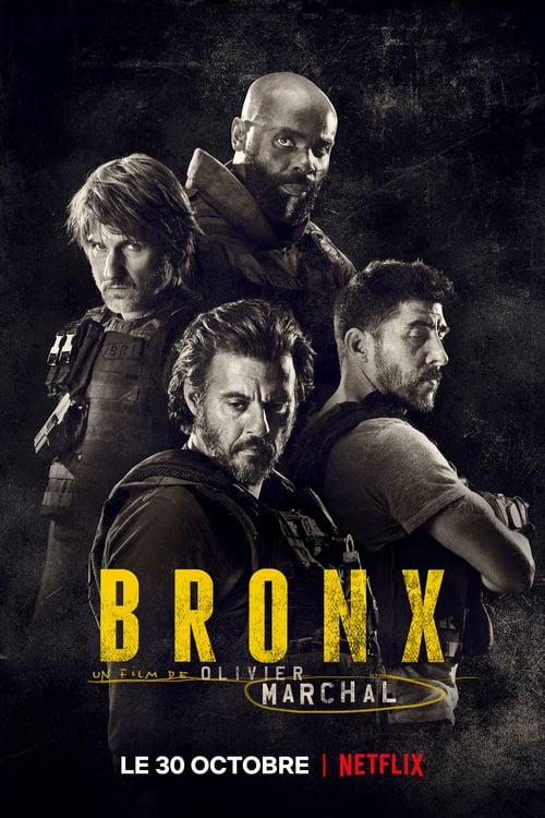ดูหนังออนไลน์ [NETFLIX] Rogue City (2020) เมืองโหด