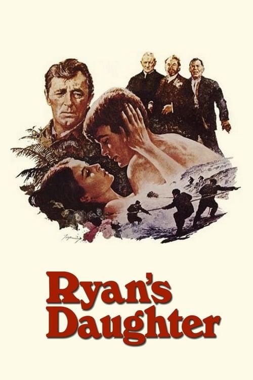 ดูหนังออนไลน์ฟรี Ryans Daughter (1970)