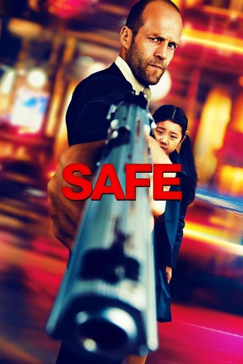 ดูหนังออนไลน์ฟรี Safe (2012) โครตระห่ำ ทะลุระหัส