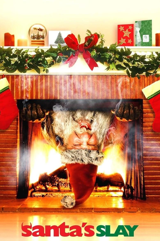 ดูหนังออนไลน์ฟรี Santas Slay (2005) ซานต้ามาเป็นซาตาน