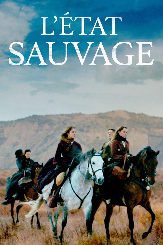 ดูหนังออนไลน์ฟรี Savage State (2019)