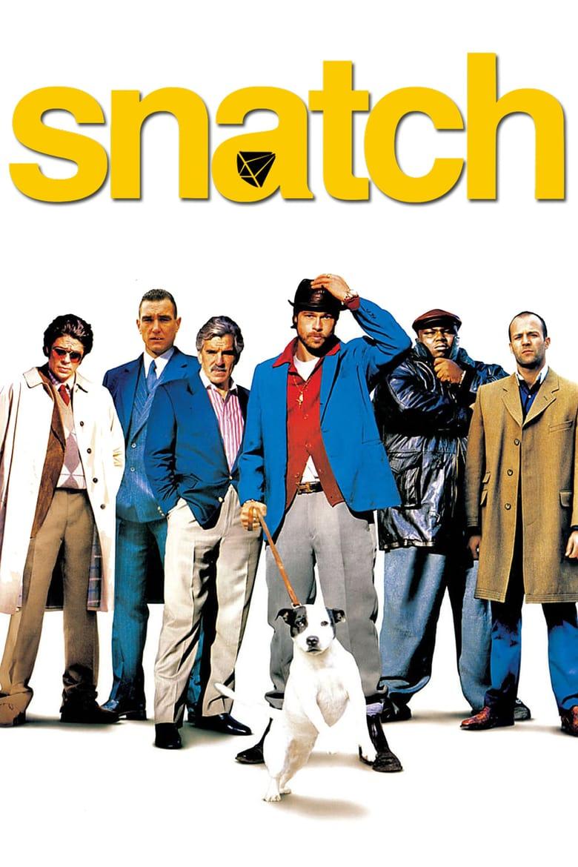 ดูหนังออนไลน์ฟรี Snatch (2000) ทีเอ็งข้าไม่ว่า ทีข้าเอ็งอย่าโวย
