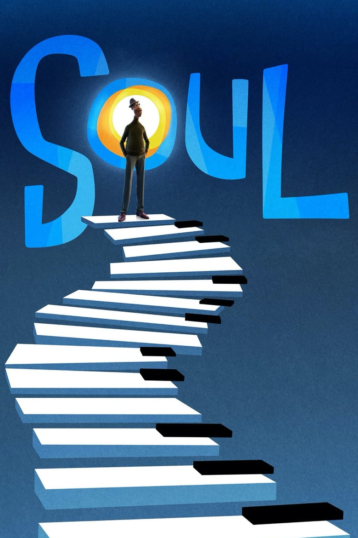 ดูหนังออนไลน์ฟรี Soul (2020) อัศจรรย์วิญญาณอลเวง