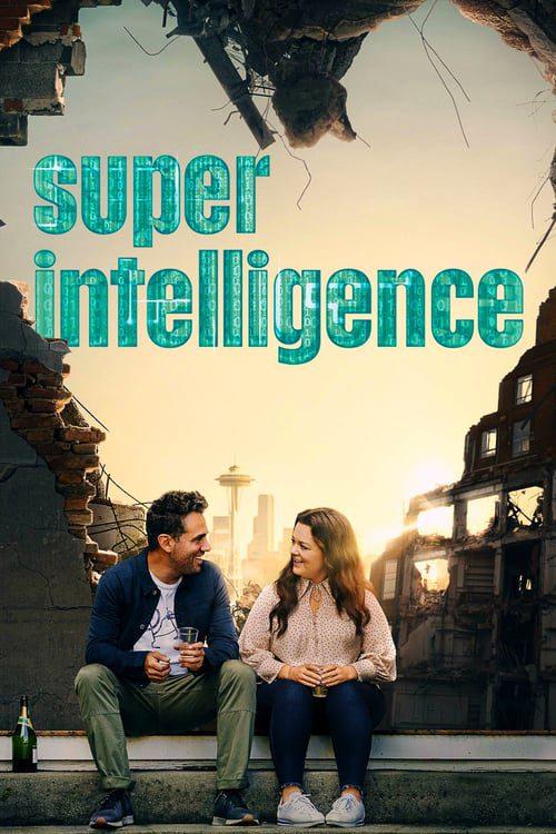 ดูหนังออนไลน์ฟรี Superintelligence (2020) ซุปเปอร์อินเทลลิเจนซ์
