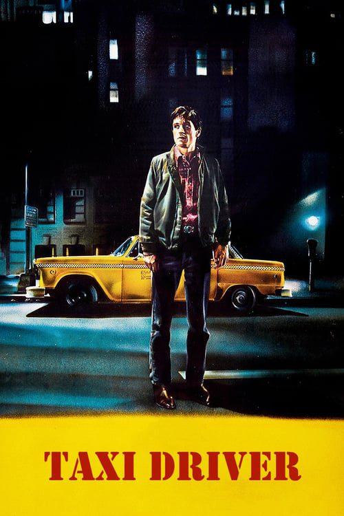 ดูหนังออนไลน์ฟรี Taxi Driver (1976) แท็กซี่มหากาฬ