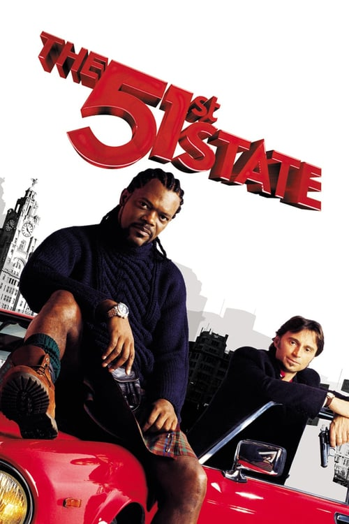 ดูหนังออนไลน์ฟรี The 51st State (2001) คู่บรรลัย ใส่เกียร์ลุย