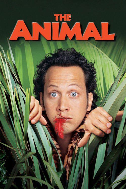 ดูหนังออนไลน์ฟรี The Animal (2001) คนพิลึก ยึดร่างเพี้ยน