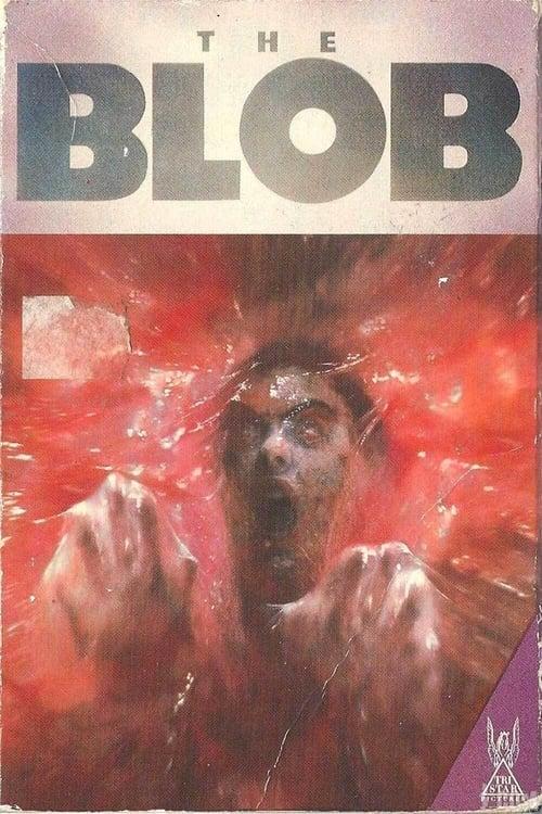 ดูหนังออนไลน์ฟรี The Blob (1988) เหนอะเคี้ยวโลก
