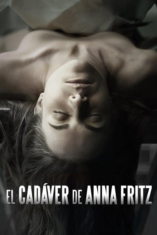 ดูหนังออนไลน์ฟรี The Corpse of Anna Fritz (2015) คน..อึ๊บ..ศพ