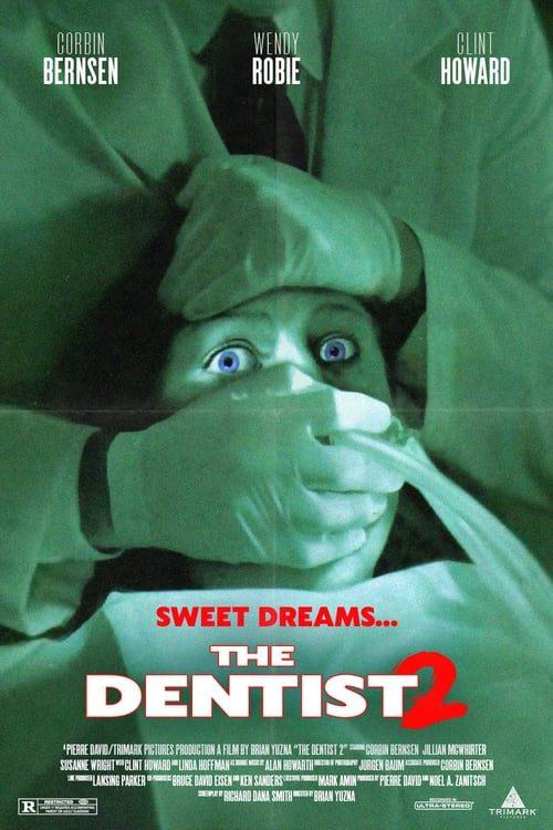 ดูหนังออนไลน์ฟรี The Dentist 2 (1998) คลีนิกสยองของดร.ไฟน์สโตน 2