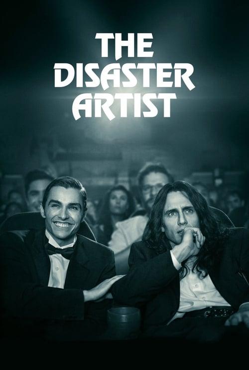 ดูหนังออนไลน์ฟรี The Disaster Artist (2017) หนังสุดกาก ศิลปินสุดเพี้ยน