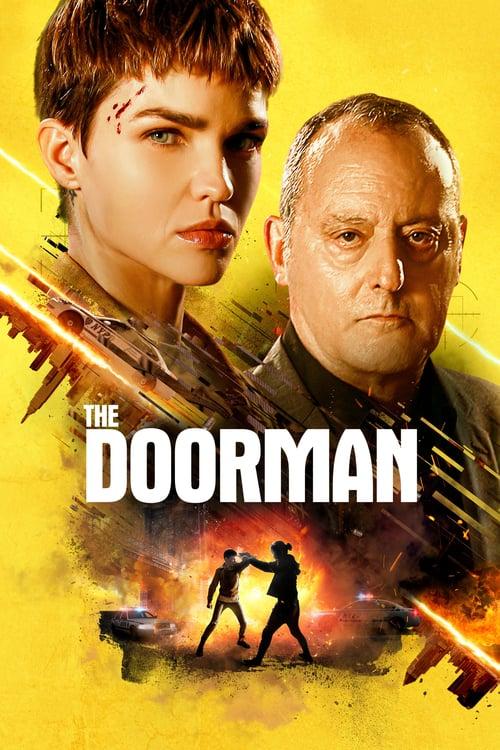 ดูหนังออนไลน์ฟรี The Doorman (2020)
