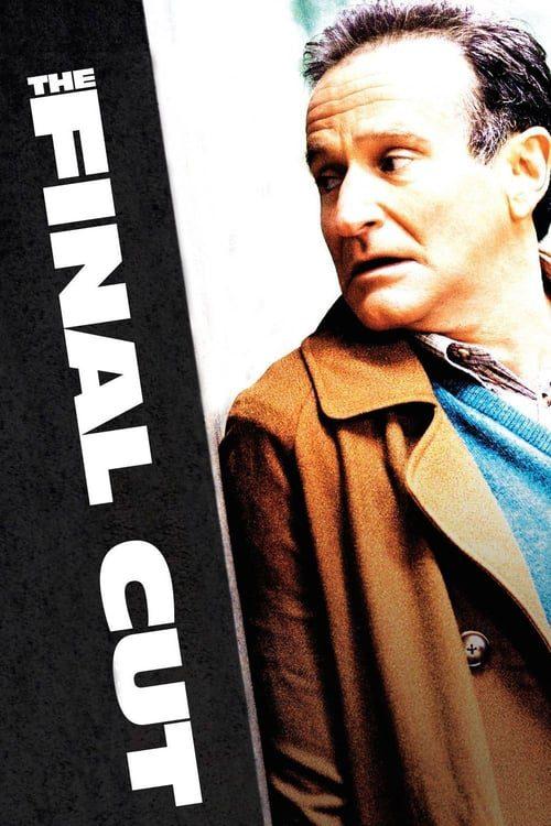 ดูหนังออนไลน์ฟรี The Final Cut (2004) ตัดต่อ สมองคน