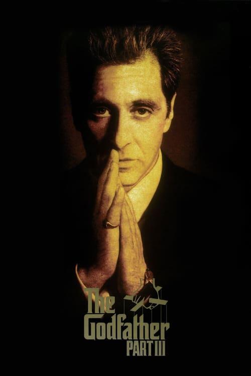 ดูหนังออนไลน์ฟรี The Godfather 3 (1990) เดอะ ก็อดฟาเธอร์ ภาค 3
