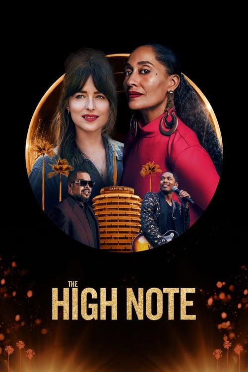 ดูหนังออนไลน์ฟรี The High Note (2020) ไต่โน้ตหัวใจตามฝัน