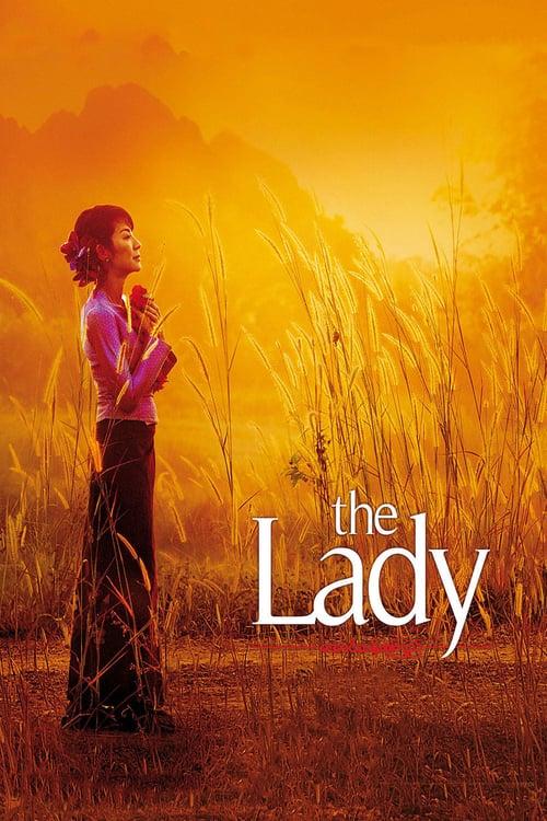 ดูหนังออนไลน์ฟรี The Lady (2011) อองซานซูจี ผู้หญิงท้าอำนาจ