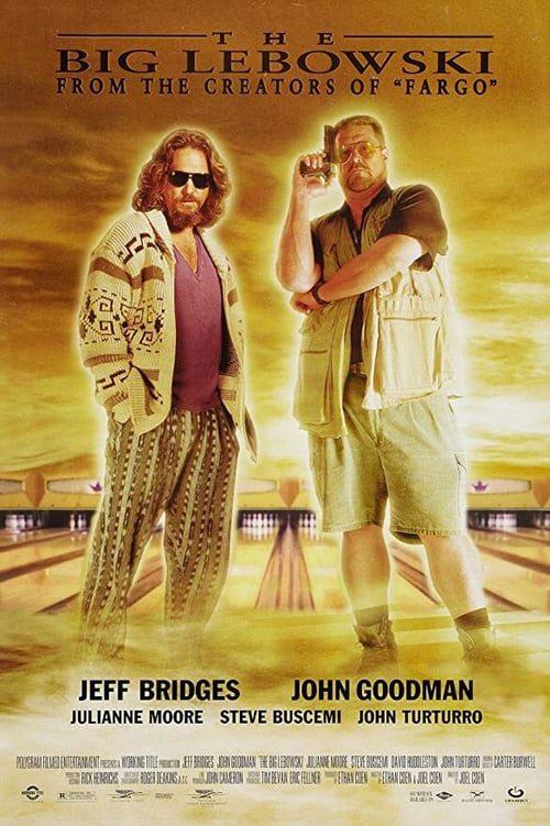 ดูหนังออนไลน์ฟรี The Making of The Big Lebowski (1998) เดอะ บิ๊ก เลโบสกี