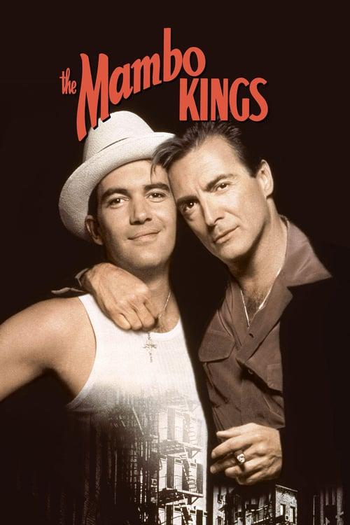 ดูหนังออนไลน์ฟรี The Mambo Kings (1992) ราชาแห่งแมมโบ้