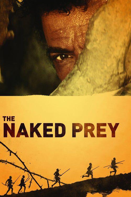 ดูหนังออนไลน์ฟรี The Naked Prey (1965) ล่าหฤโหด