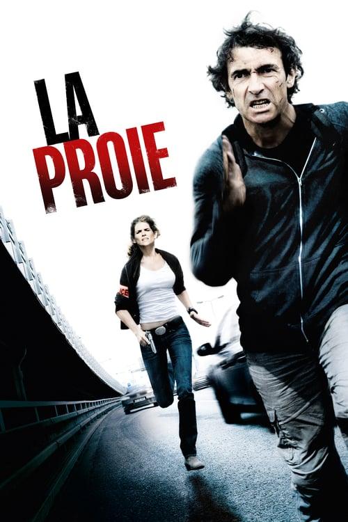 ดูหนังออนไลน์ฟรี The Prey (2011) พลิกเกมล่า เหยื่ออันตราย