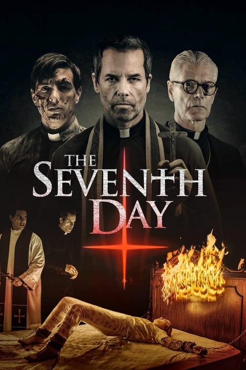 ดูหนังออนไลน์ The Seventh Day (2021)
