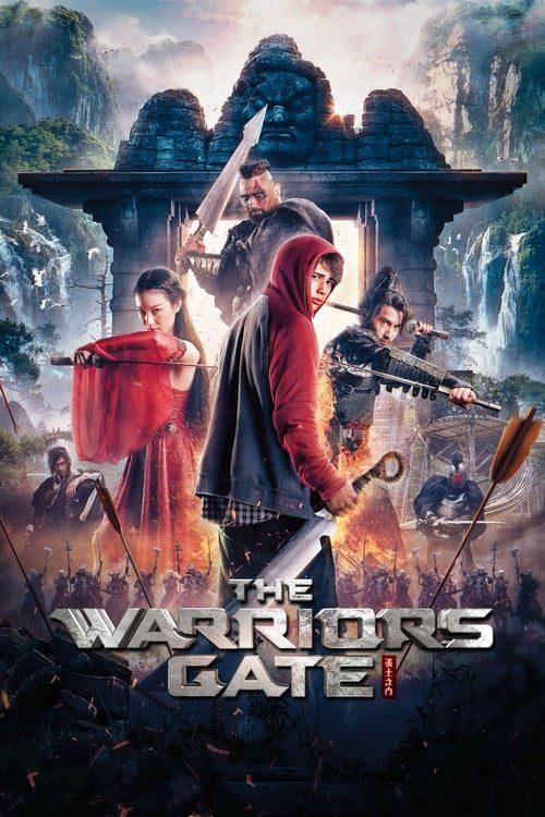 ดูหนังออนไลน์ The Warrior s Gate (2016) นักรบทะลุประตูมหัศจรรย์