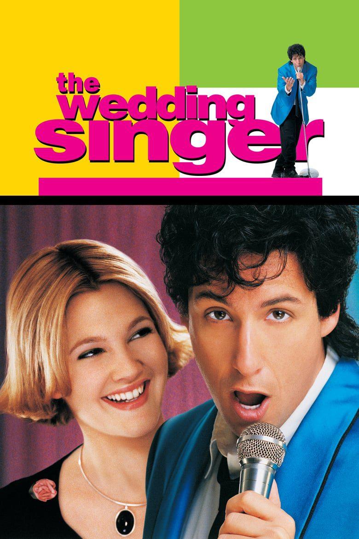 ดูหนังออนไลน์ฟรี The Wedding Singer (1998) แต่งงานเฮอะ…เจอะผมแล้ว