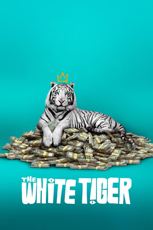 ดูหนังออนไลน์ The White Tiger (2021) พยัคฆ์ขาวรำพัน