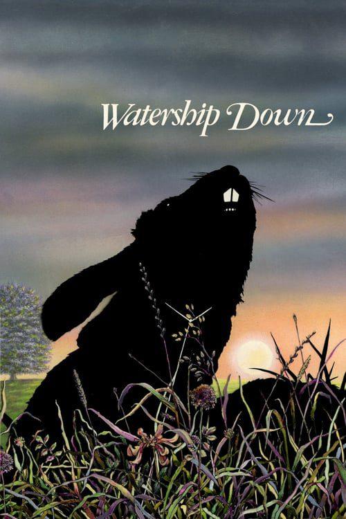 ดูหนังออนไลน์ฟรี Watership Down (1978)