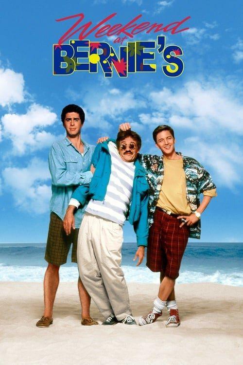 ดูหนังออนไลน์ Weekend at Bernie s (1989)