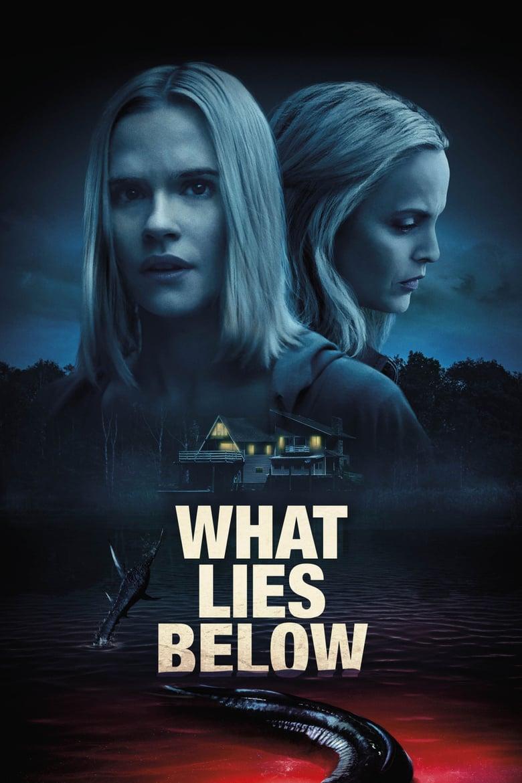 ดูหนังออนไลน์ฟรี What Lies Below (2020) ซ่อนเสน่หา