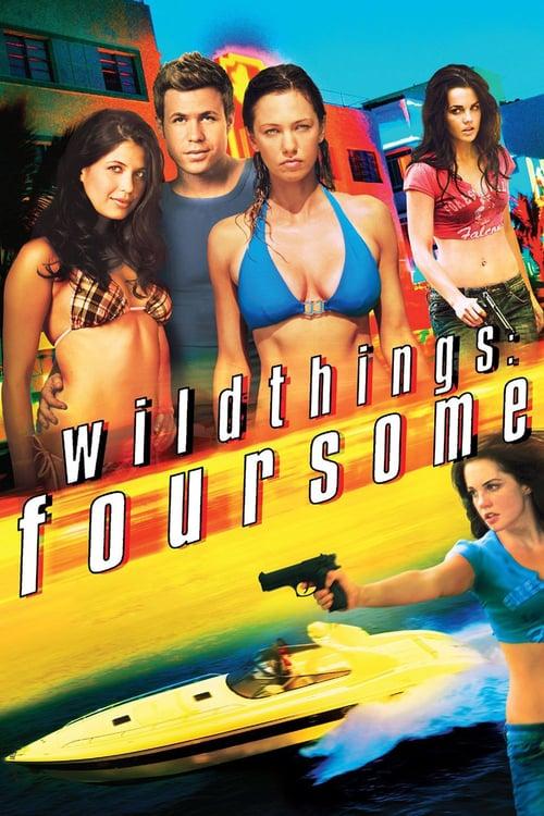 ดูหนังออนไลน์ฟรี Wild Things 4 (2010) เกมซ่อนกล ภาค 4