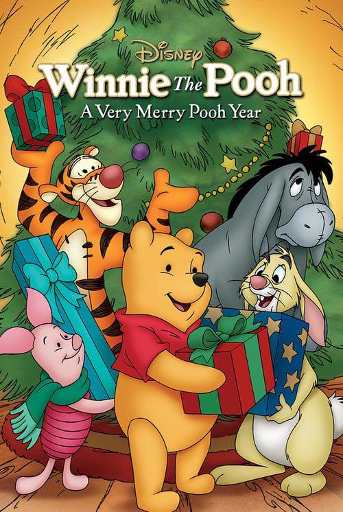 ดูหนังออนไลน์ฟรี Winnie the Pooh A Very Merry Pooh Year (2002) วินนี่ เดอะ พูห์ ตอน สวัสดีปีพูห์