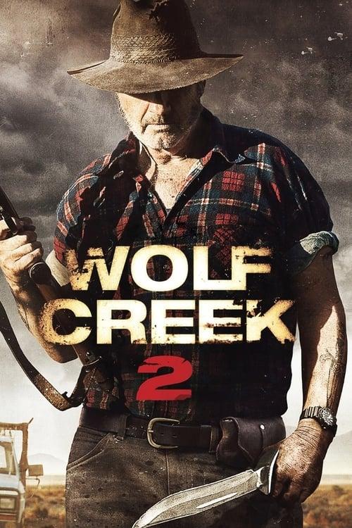 ดูหนังออนไลน์ฟรี Wolf Creek 2 (2013) หุบเขาสยองหวีดมรณะ 2