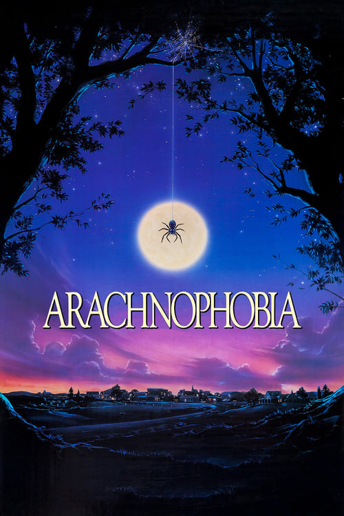 ดูหนังออนไลน์ ARACHNOPHOBIA (1990) อะรัคโนโฟเบีย ใยสยอง 8 ขา