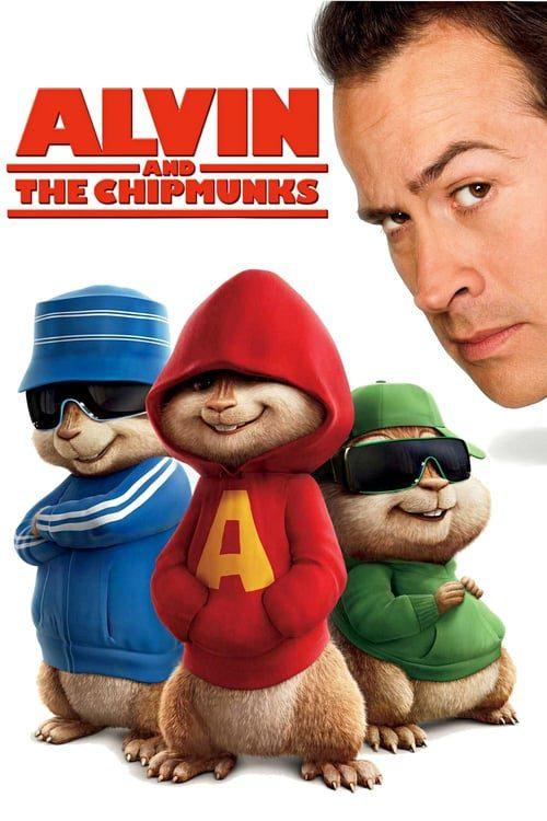 ดูหนังออนไลน์ฟรี Alvin and the Chipmunks (2007) แอลวินกับสหายชิพมังค์จอมซน