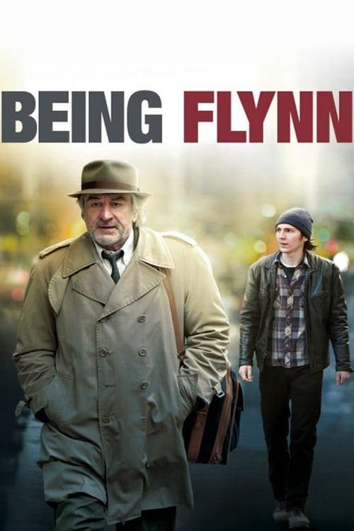 ดูหนังออนไลน์ฟรี Being Flynn (2012) อย่าให้ฝันหวานบินหนีหน้าแรก