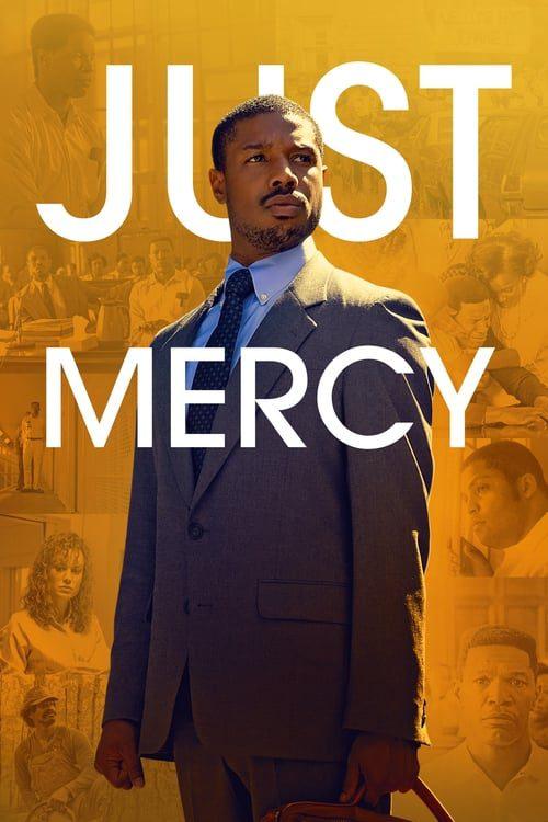 ดูหนังออนไลน์ฟรี Just Mercy (2019) ยุติธรรมบริสุทธิ์