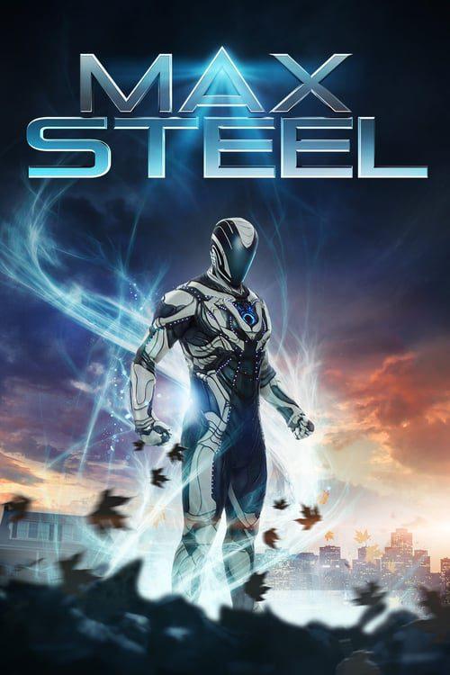 ดูหนังออนไลน์ฟรี Max Steel (2016) คนเหล็กคนใหม่