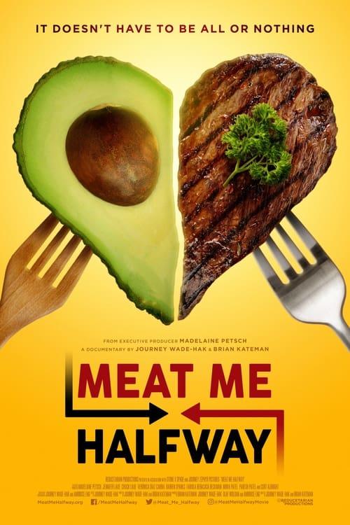 ดูหนังออนไลน์ฟรี Meat Me Halfway (2021)