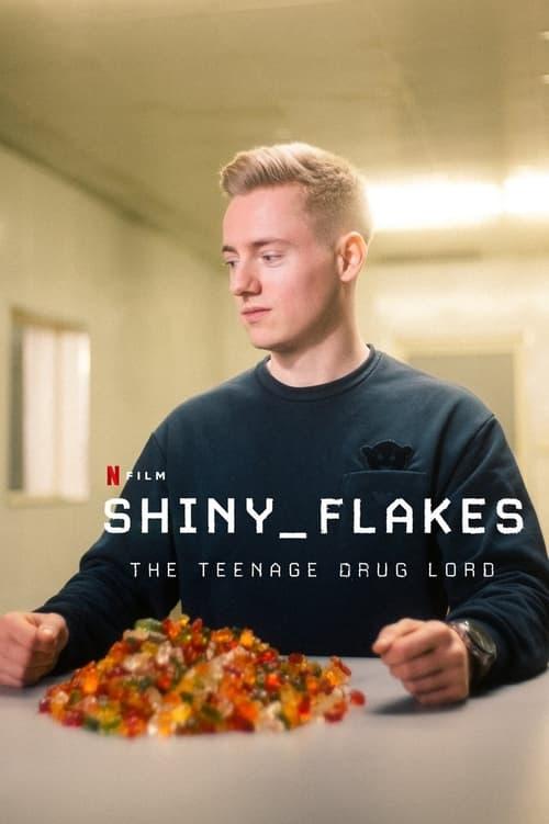 ดูหนังออนไลน์ฟรี [NETFLIX] Shiny Flakes The Teenage Drug Lord (2021) ชายนี่ เฟลคส์ เจ้าพ่อยาวัยรุ่น