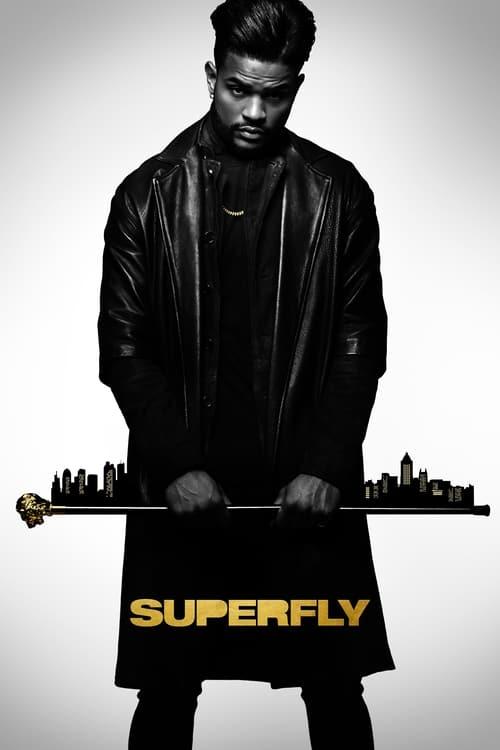 ดูหนังออนไลน์ฟรี [NETFLIX] Superfly (2018) กลโกงอันตราย
