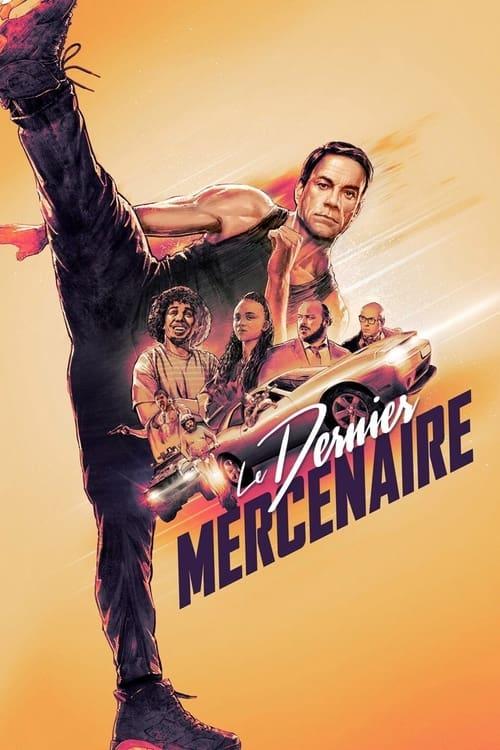ดูหนังออนไลน์ [NETFLIX] The Last Mercenary (2021) ทหารรับจ้างคนสุดท้าย