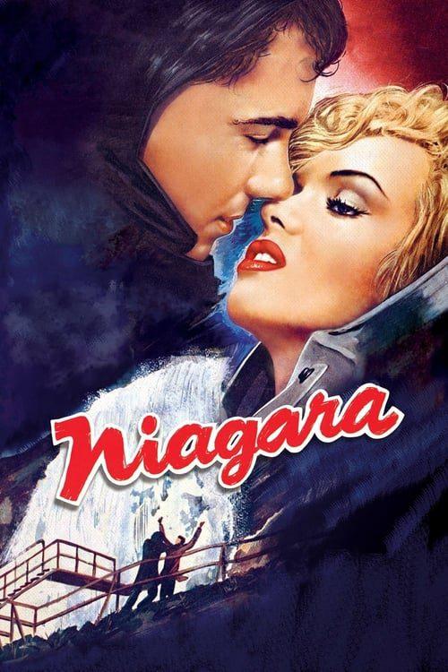 ดูหนังออนไลน์ Niagara (1953)