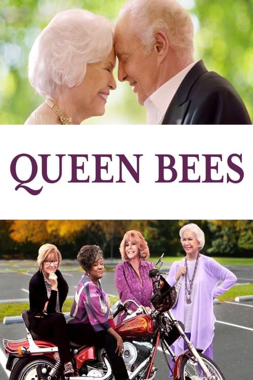 ดูหนังออนไลน์ฟรี Queen Bees (2021)