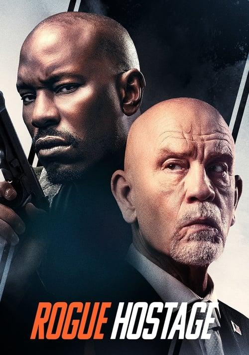 ดูหนังออนไลน์ Rogue Hostage (2021)