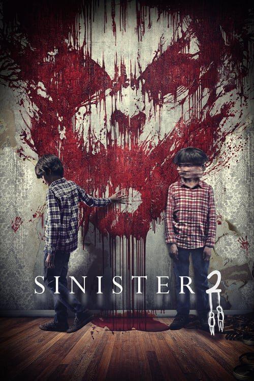 ดูหนังออนไลน์ Sinister 2 (2015) เห็น ต้อง ตาย 2