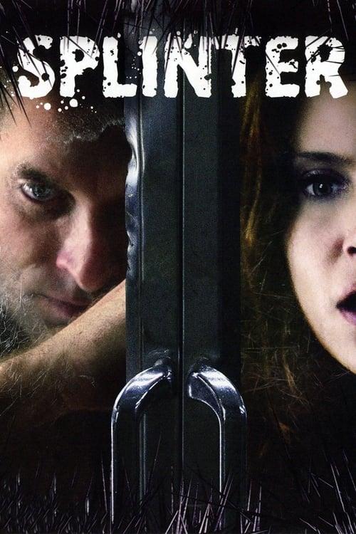 ดูหนังออนไลน์ Splinter (2008) สปลินเตอร์ ชีวอสูร