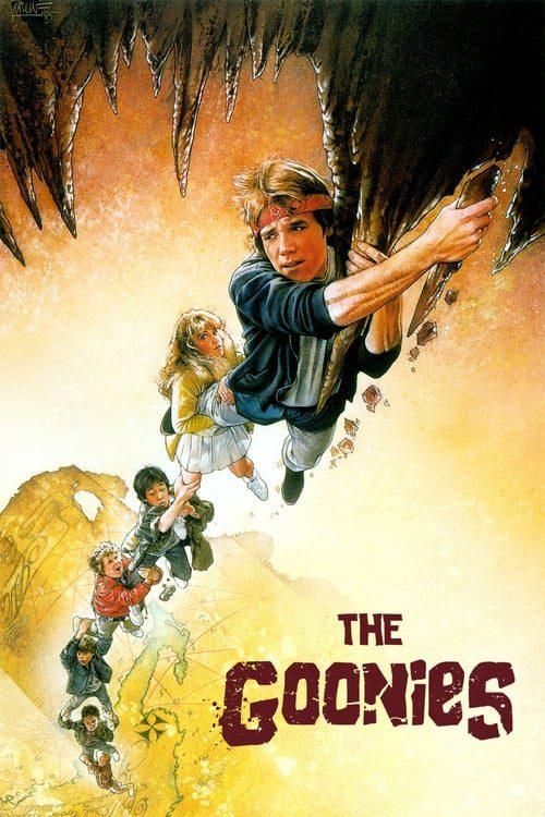 ดูหนังออนไลน์ฟรี The Goonies (1985) กูนี่ส์ ขุมทรัพย์ดำดิน